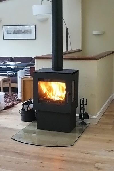 Freestanding Wood Burning Stoves Cheshire Fitters